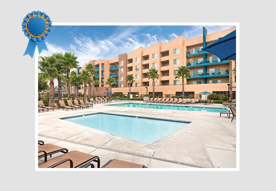 Worldmark Oceanside Timeshare