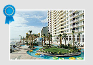 Wyndham Ocean Walk Daytona Beach Florida Timeshare